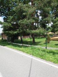 Pletivový plot Dobratice 120m