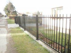 Dílce plotu Stará Bělá