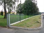 Realizace 3D plotu 150m